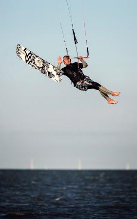 FLYDOOR5 Freeride Lightwind School