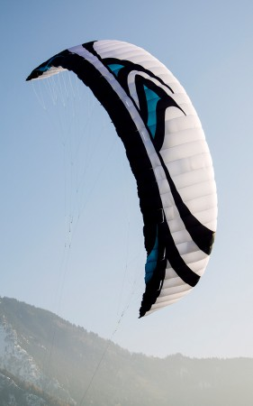 SPEED4 LOTUS Airstyle Freeride Lightwind