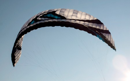 SPEED4 LOTUS Airstyle Freeride Lightwind