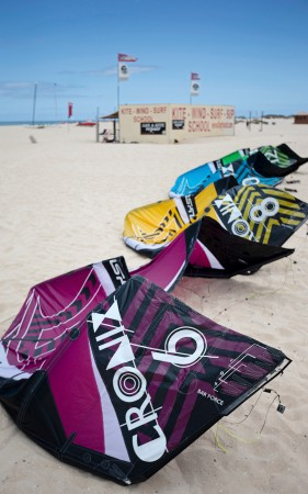 CRONIX, Freestyle, Wave