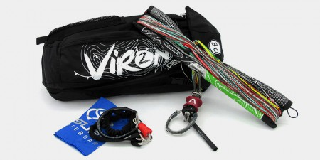 Viron2DLX-Package