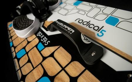 RADICAL5 Freestyle Freeride