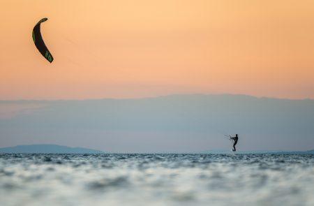 kitesurfen, Bodensee, flysurfer, sonic fisch,
