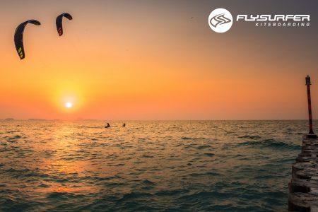 Flysurfer-Maintainance