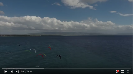 Video Goldcup Gizzeria Qualification Race 7