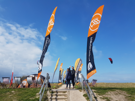 Demo tour Fehmarn 3