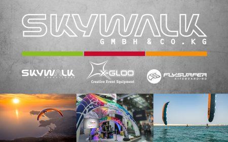 TitelbildSkywalk GmbH & Co KG